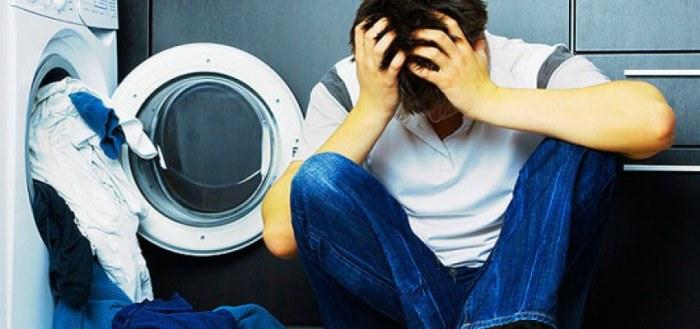 Что делать если стиральная машина не включается?