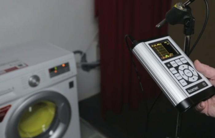 Если стиральная машина сильно шумит